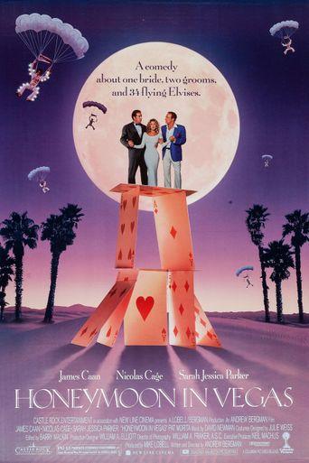 Watch Honeymoon in Vegas