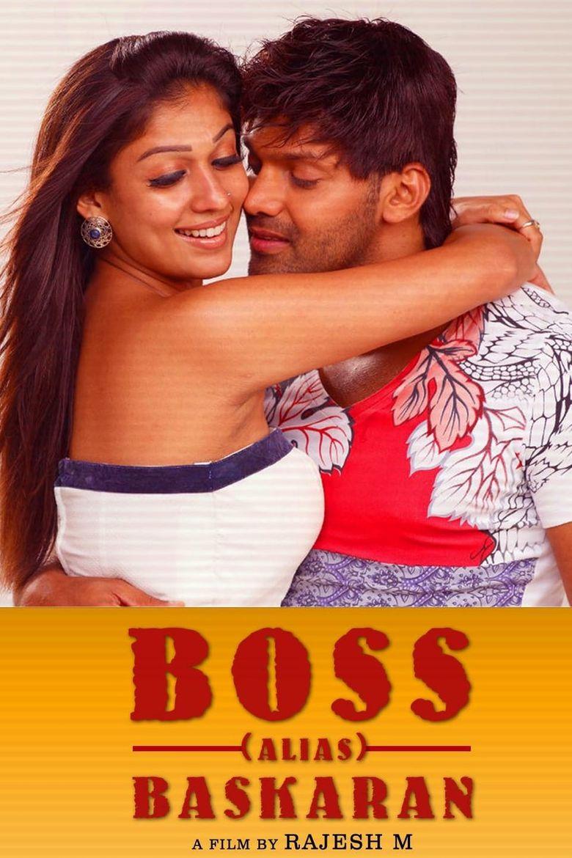 Boss Engira Bhaskaran Poster