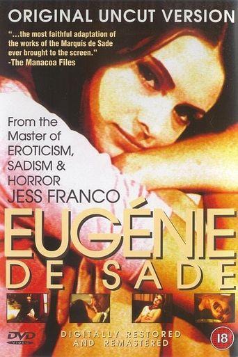 Eugénie Poster