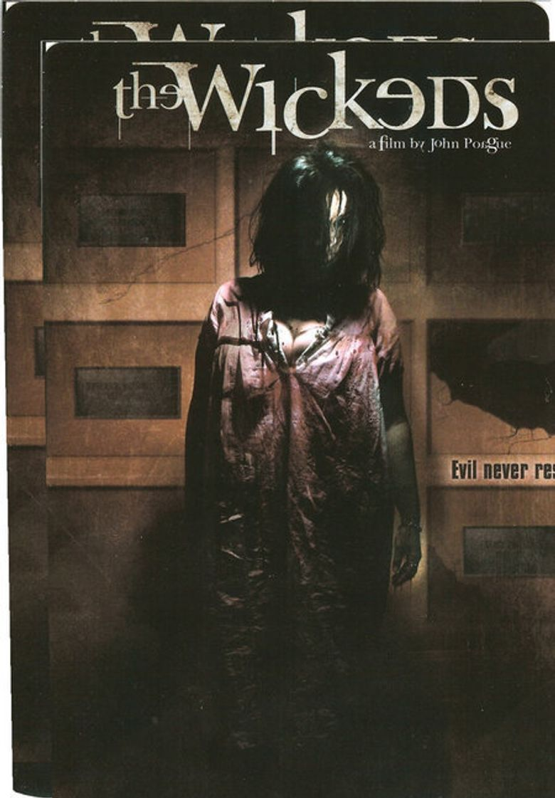 The Wickeds Poster