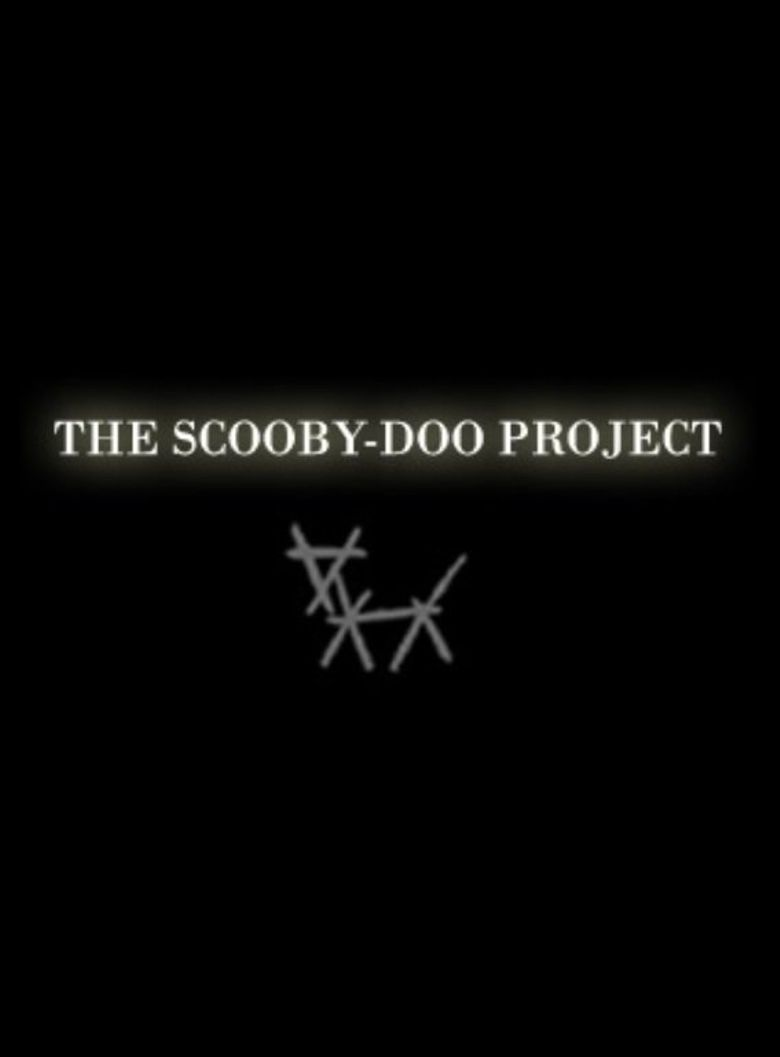 The Scooby Doo Project Poster