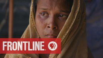 Myanmar's Killing Fields Poster