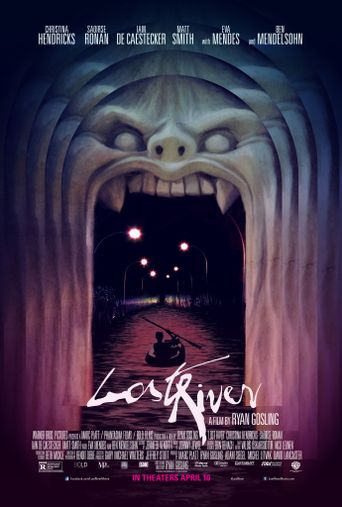 Watch Lost River