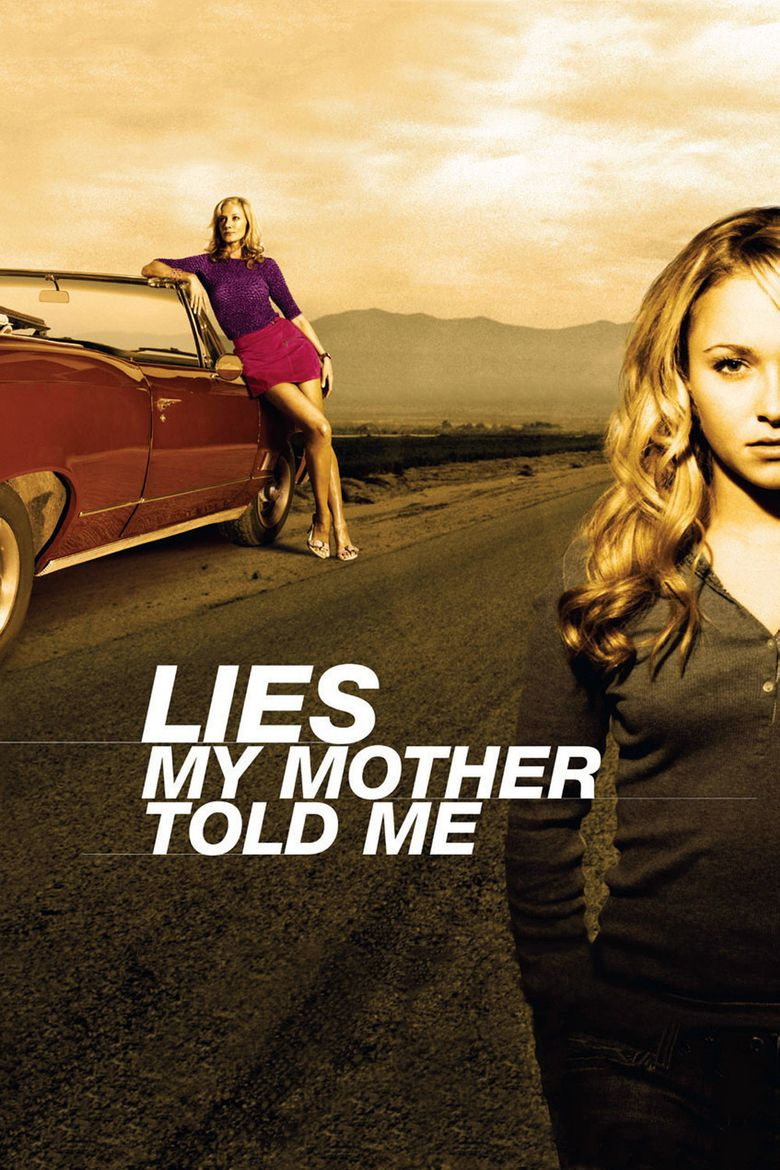 Lies My Mother Told Me Poster