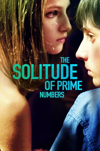 The Solitude of Prime Numbers Poster