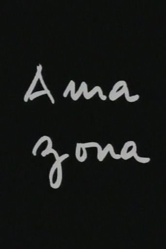 AMA-ZONA Poster