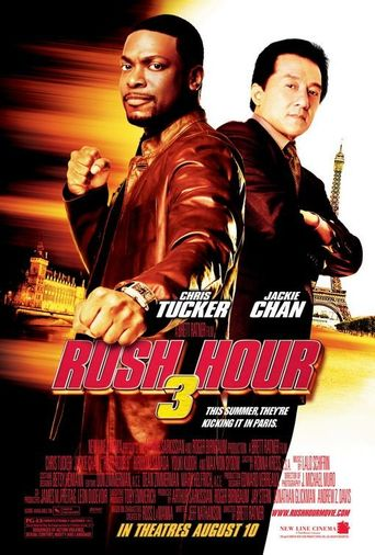 Watch Rush Hour 3