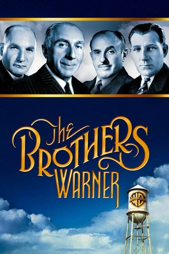 The Brothers Warner Poster