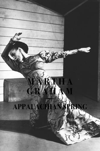 Appalachian Spring Poster