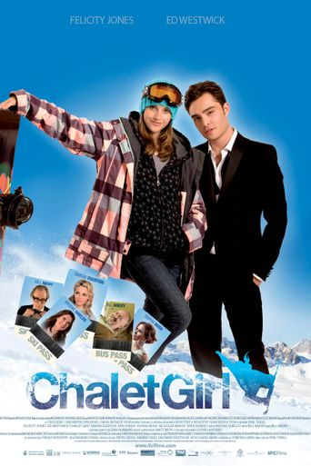 Watch Chalet Girl