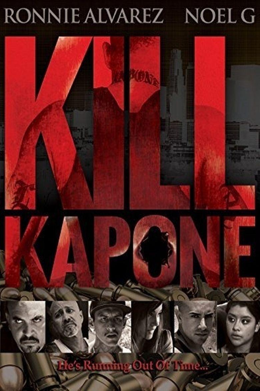 Kill Kapone Poster