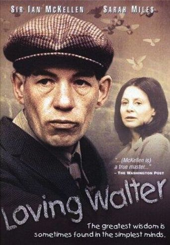Walter and June Poster