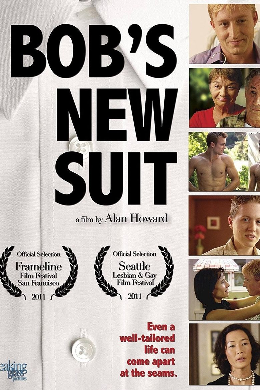 Watch Bob's New Suit
