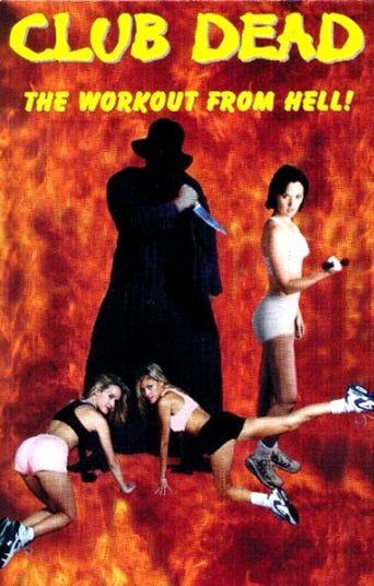 Club Dead Poster
