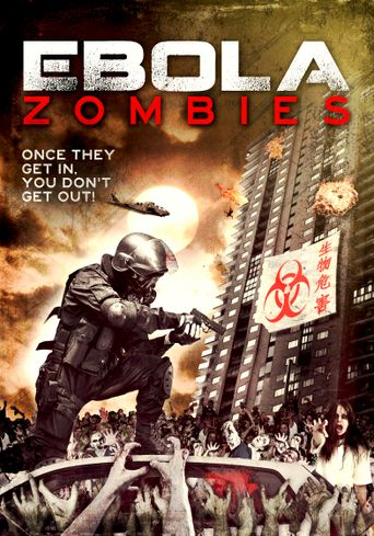 Watch Ebola Zombies