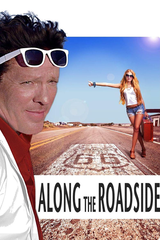 Along the Roadside Poster