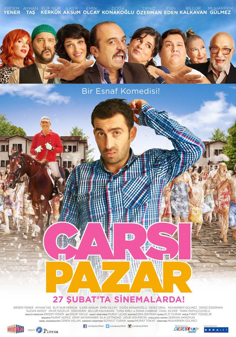 Watch Souk Bazaar