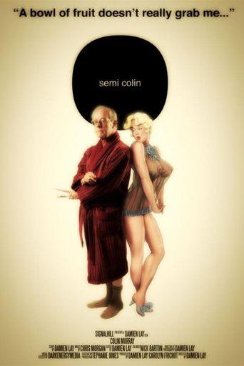 Semi Colin Poster