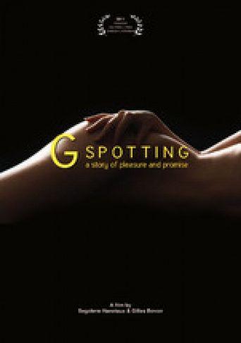 G-Spotting Poster