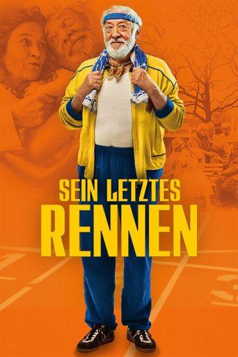 Sein letztes Rennen Poster