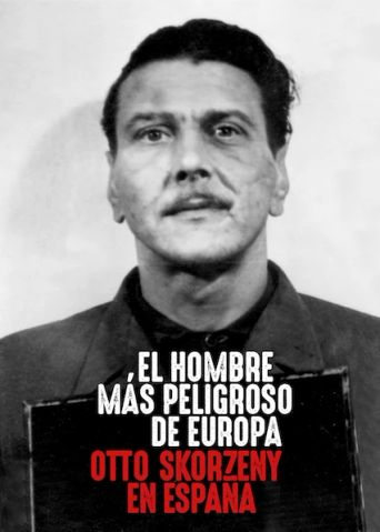 The Most Dangerous Man in Europe Poster