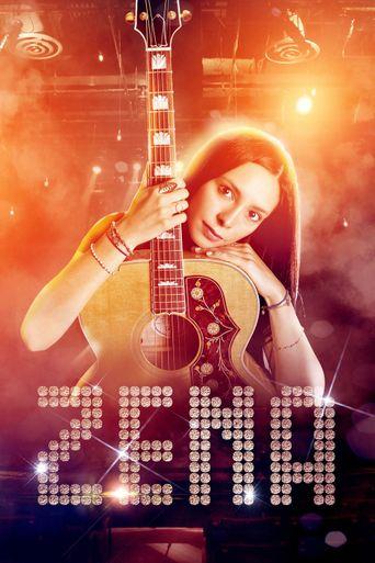 Zena Poster
