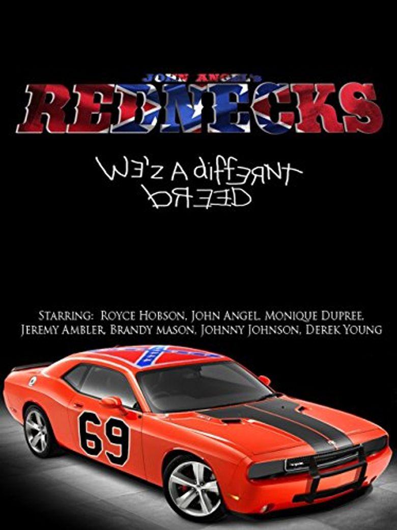 Rednecks Poster