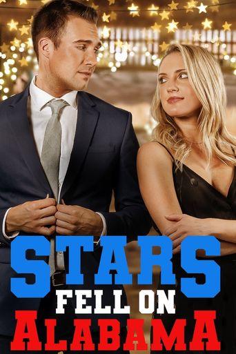 Stars Fell on Alabama Poster