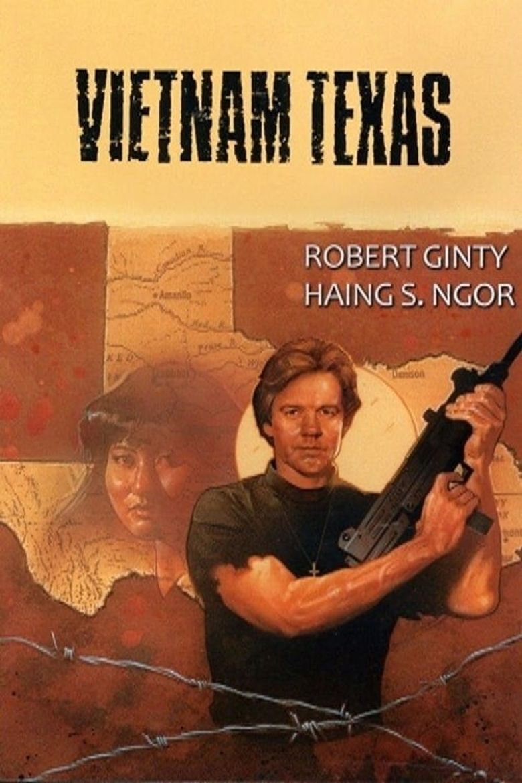 Vietnam Texas Poster