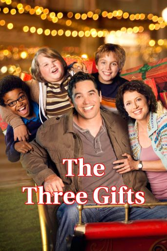 The Three Gifts Poster