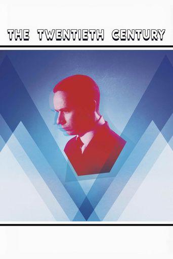 The Twentieth Century Poster
