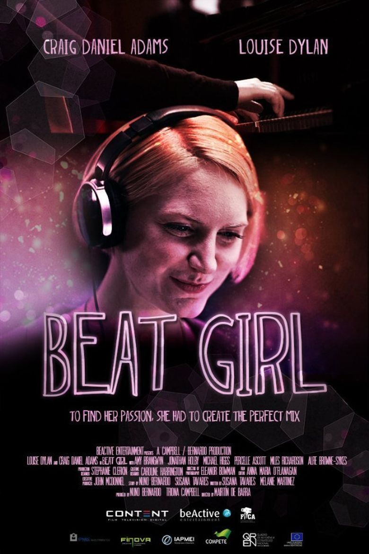 Watch Beat Girl