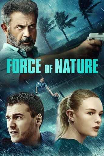 Force of Nature Poster