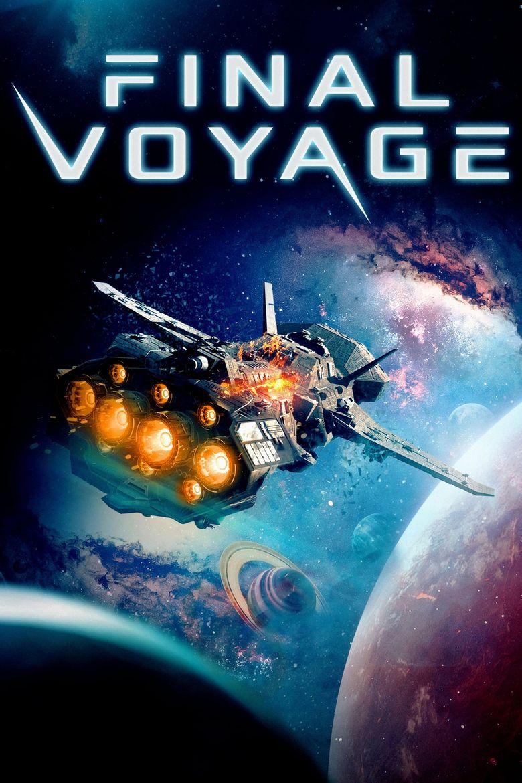 Final Voyage Poster
