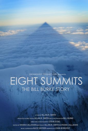 Eight Summits: The Bill Burke Story Poster