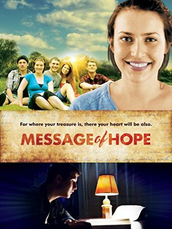 Message of Hope Poster