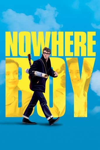Watch Nowhere Boy