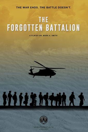 The Forgotten Battalion Poster