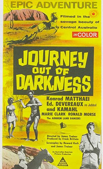 Journey Out Of Darkness Poster
