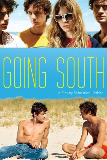 Going South Poster