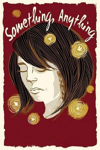 Something, Anything Poster