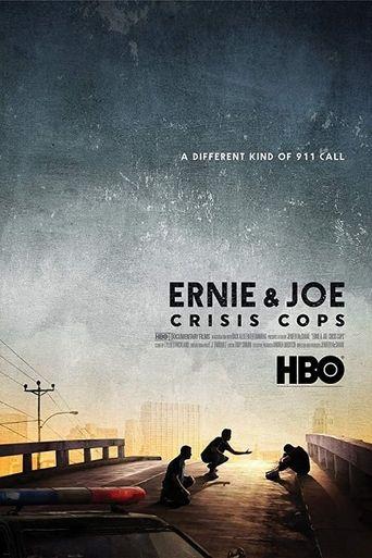 Ernie & Joe Poster