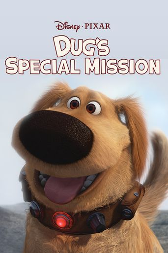 Dug's Special Mission Poster