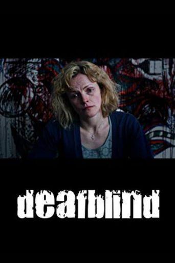 DeafBlind Poster