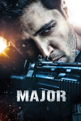 Major Poster