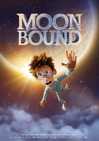 Moon Bound Poster