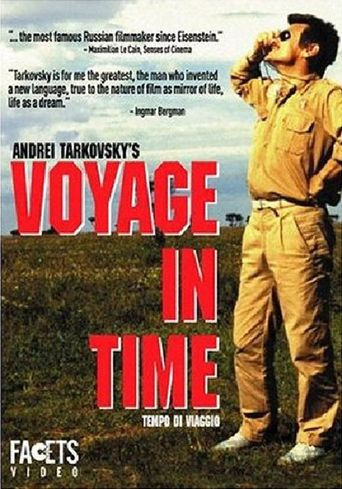 Voyage in Time Poster