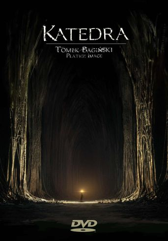 The Cathedral Poster