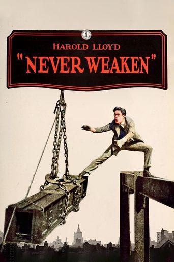 Watch Never Weaken
