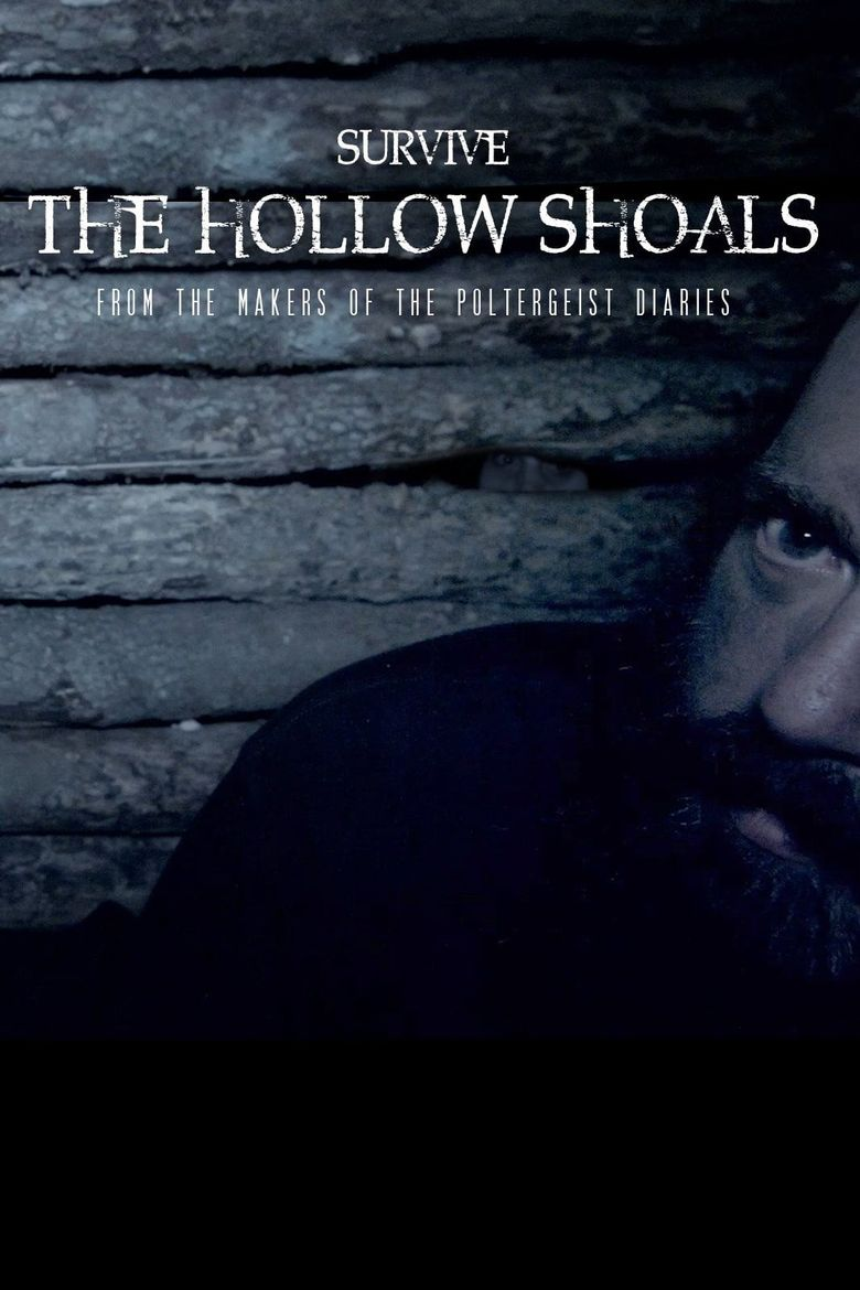 Survive The Hollow Shoals Poster